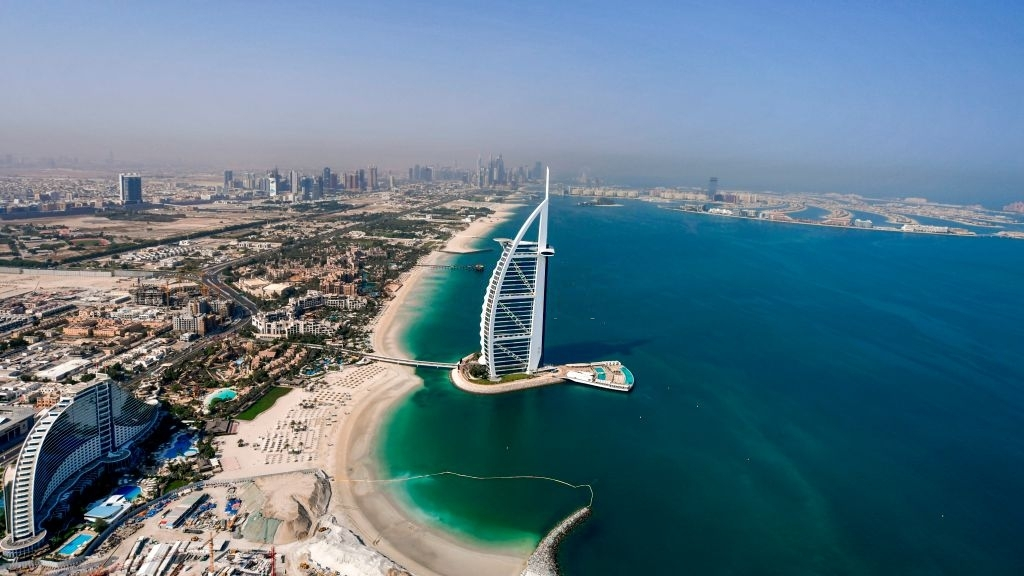 Staycations In The UAE