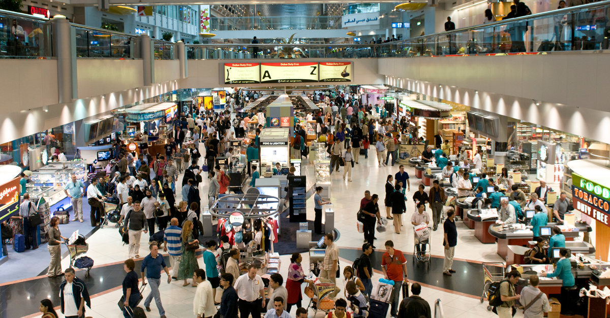 Best Time to Hire Expert Dubai Rent a Car Service Company for Airport Transfers